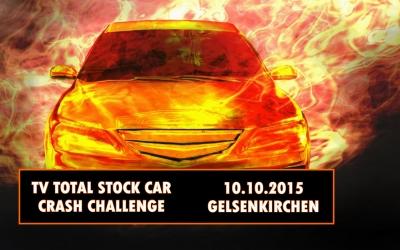 {TV total Stock-Car Crash Challenge}