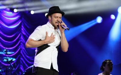 {Justin Timberlake}