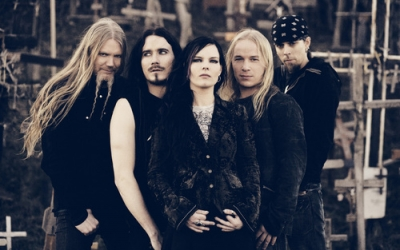 {Nightwish}