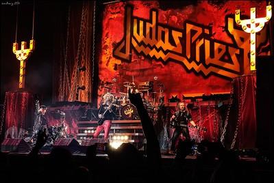 {Judas Priest}