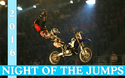 {Night of the Jumps}