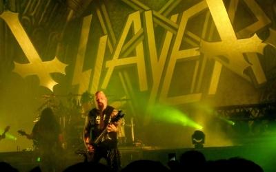 {Slayer}