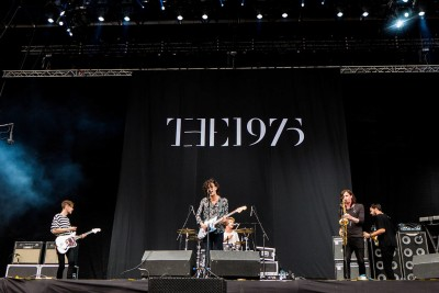 {The 1975}