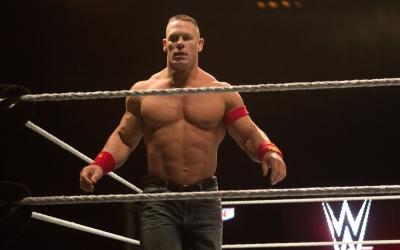 {WWE}