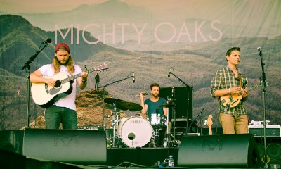 {Mighty Oaks}