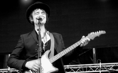 {Peter Doherty}