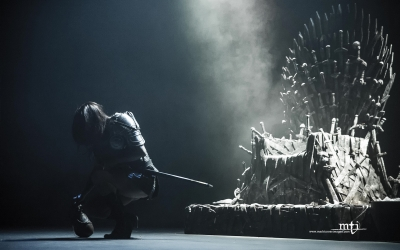 {Game of Thrones Live Concert Experience}