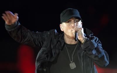 {Eminem}