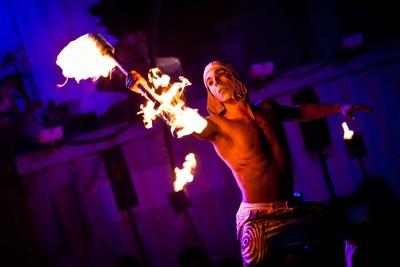 Cirque du Soleil NYSA
