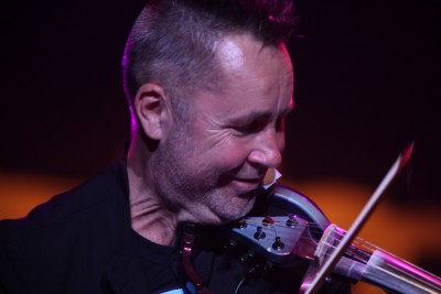 Nigel Kennedy plays Beethoven